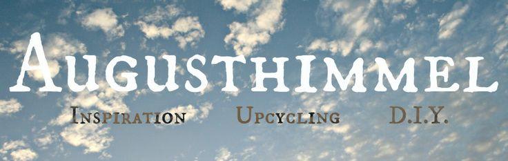 DIY und Ubcycling
