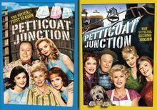 Petticoat Junction: Seasons One & Two [10 Discs] [DVD]