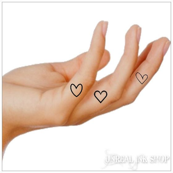 15 best temporary tattoos images on pinterest wrist for Temporary finger tattoos
