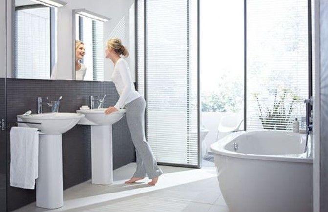 duravit banyo modelleri