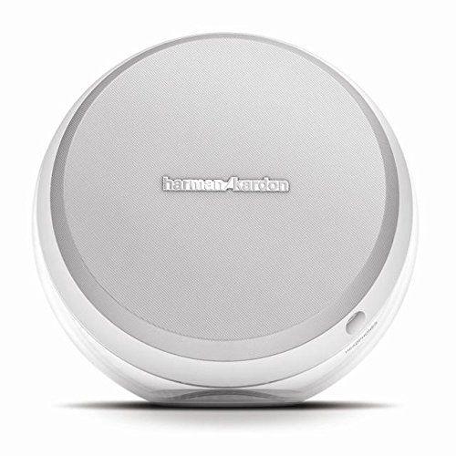 Harman Kardon NOVA WHT High-Performance Wireless Stereo Speaker System (White)  http://www.discountbazaaronline.com/2016/01/18/harman-kardon-nova-wht-high-performance-wireless-stereo-speaker-system-white/