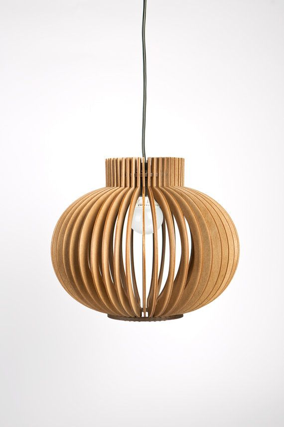 Scandinavian style wooden hanging lamp,lighting,design lamp,kitchen lamp, Lamp,