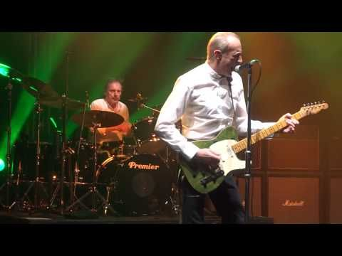 Status Quo Frantic Four Reunion - Blue Eyed Lady - Hammersmith Apollo - ...