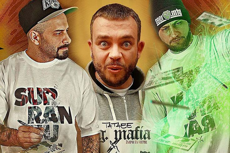 B.U.G.+Mafia+feat.+Lalla+&+So+-+Ulei+Si+Apa+(single+nou+si+versuri)