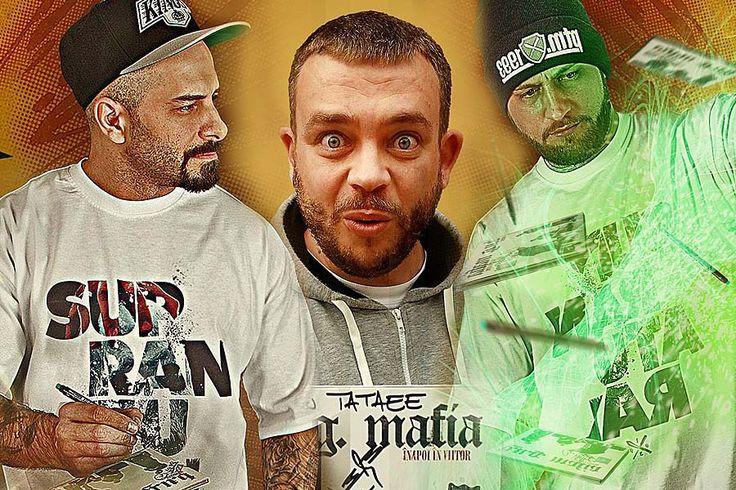 B.U.G.+Mafia+feat.+Lalla+&+So+-+Ulei+Si+Apa+(single+nou+si+versuri)