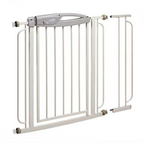 Metal Baby Safety Gates, baby safety gate, View baby safe gate, MH Product Details from Ningbo Two Birds Industry Co., Ltd. on Alibaba.com