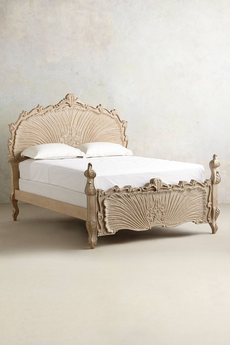 Home furniture bed - Coralie Bed