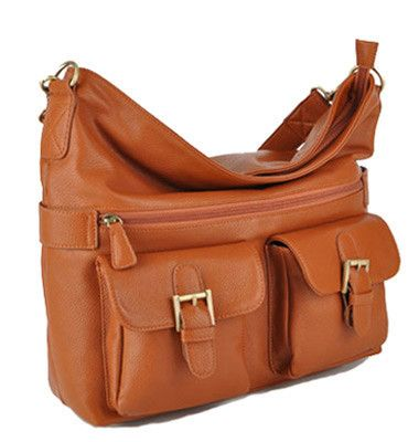 Gracie Butterscotch - Jo Totes - Camera bags for women