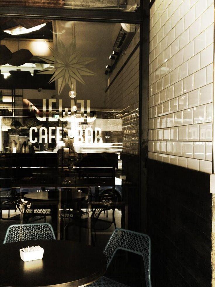 Jewel Cafe Bar, 129 Rangoon Road, Singapore