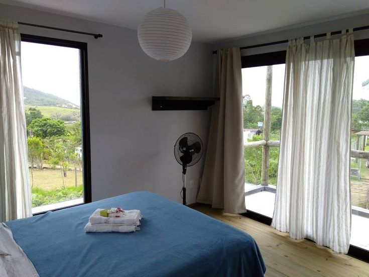 Casa Julia - Casas para Alugar em Ibiraquera, Santa Catarina, Brasil
