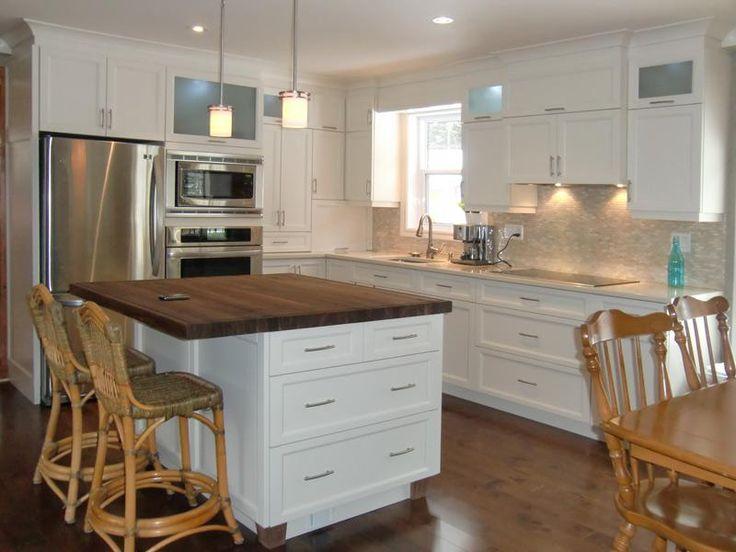 Conseils pour rafraîchir votre cuisine et vos armoires à petit prix.