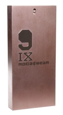 Rocawear 9 IX For Men Eau de Toilette Spray (3.3 oz.)