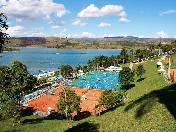 Hotel em Capitólio / Hotel em Escarpas do Lago / Engenho da Serra Hotel e EcoResort / Escarpas do Lago