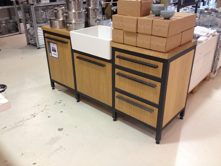 Vm Design Keukens : Vm design kitchen @ Loods 5