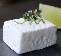 Pisco Sour Cocktail Marshmallow | Molecular Recipes