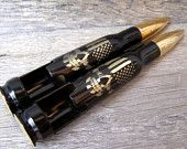 50 Cal Bullet Bottle Opener. American Flag Skull. Dad Gift. Husband Gift. Boyfriend Gift. Anniversary Gift. Christmas Gift…. bottle breachers