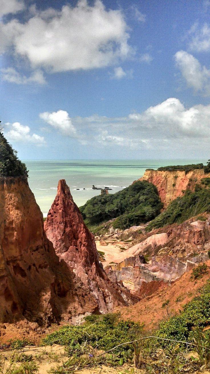Coqueirinhos -Cabedelo - Paraíba - Brasil