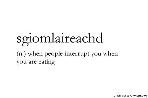 pronunciation |?