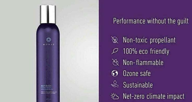 Dry shampoo without the chemicals. Derived from rice starch rather than talcum powder!