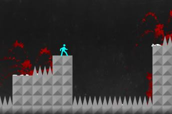 Try out the most amazing online arcade game #Give_up just at http://game4b.com/online-games/Give-up