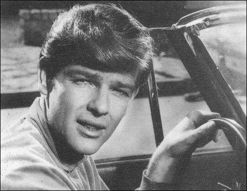 """Dean Reed, el """"Elvis rojo"""""""