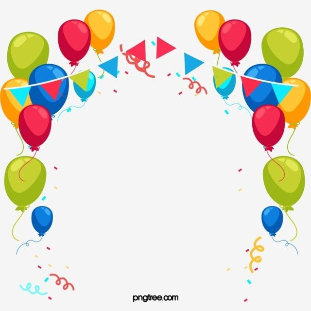 Vector Material Balloon Borders Balloon Color Balloon Color Vector Balloon Vector Decoration Vector Baloon Balloon Balloon Decorations Balloon Clipart Balloons