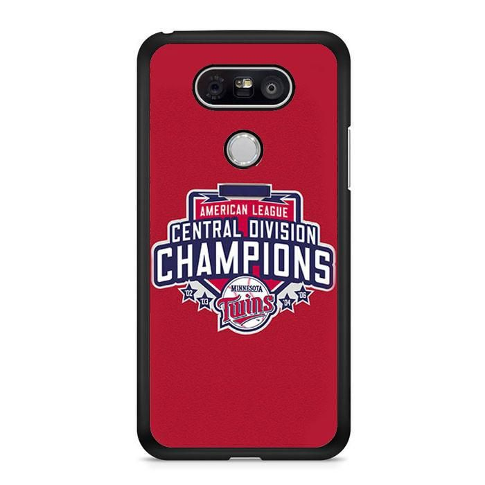 Champion American League LG G6 Case Dewantary