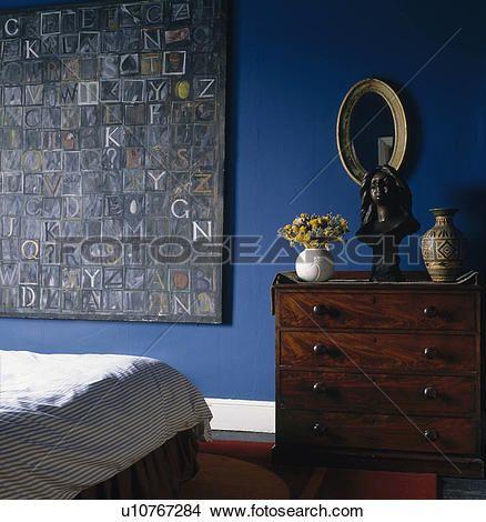 Bildresultat för mahogny sovrum