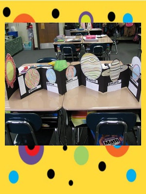 Lesson Plan SOS: Solar System Spectacular: Calling all Astronauts!