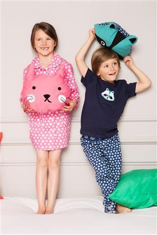 Pyjama broek kids | Veritas BE