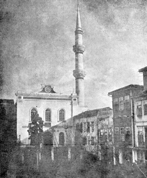 Hanya'da Osmanlı Hünkar Camii, Girit) Karataş (@karatasgokhan_)   Twitter tarafından beğenilen Tweetler