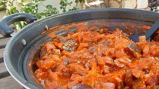 Caponata recipe : SBS Food