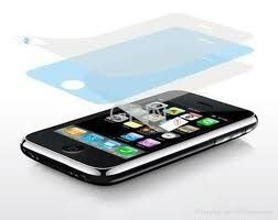 UltraClear screen protector for Apple iPhone 3G 3GS Price= $5.99