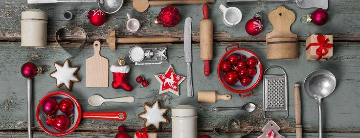 Suggestions de cadeaux gourmands... - Quelques jours avant Noël, revêtez joyeusement votre tablier afin ...