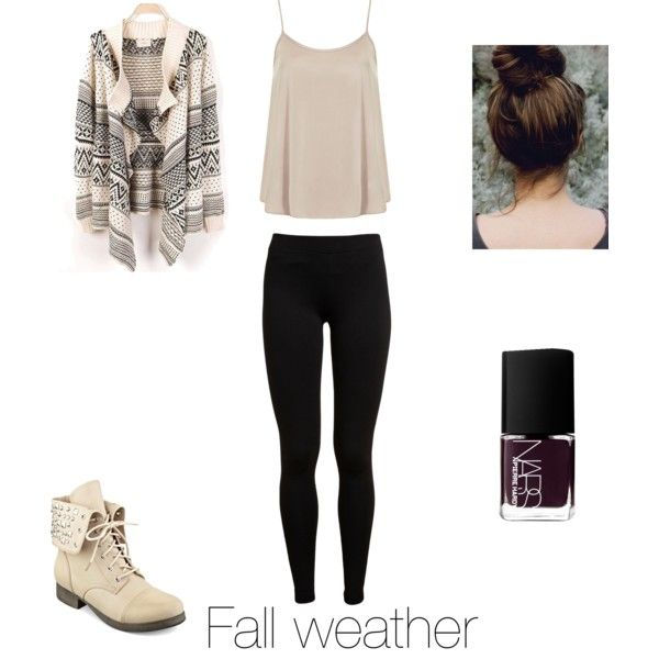 Outfit ideas; fall weather - 150 Best Back To School Outfits Images On Pinterest School