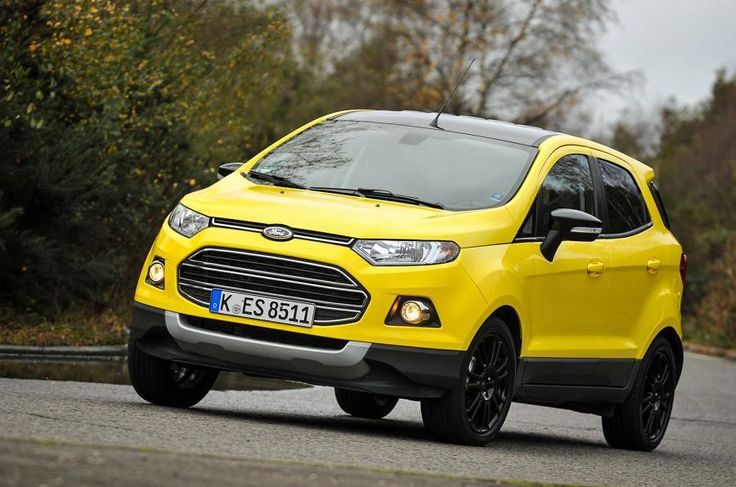 2019 Ford EcoSport LTZ Specs – The prototype of the Fords sub-compact strength vehicle has grown to be seen tests on U.S. soil, which started an avalanche of speculations. The reality is that…