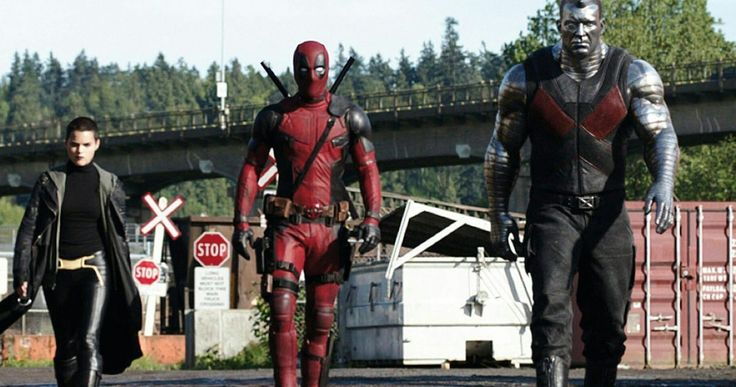 'Deadpool' Trailer Celebrates the Movie's Monthiversary -- Ryan Reynolds celebrates the first month of 'Deadpool' in theaters with a poignant trailer that will tear at your heartstrings. -- http://movieweb.com/deadpool-movie-trailer-monthiversary/