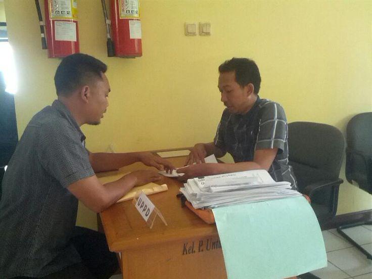 Pelayanan di Pulau Untung Jawa