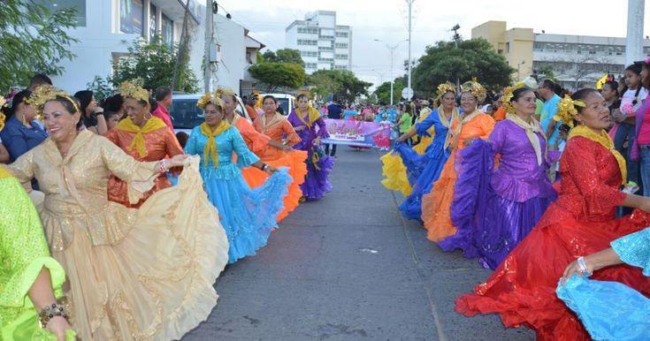 Arrancó el carnaval de Riohacha Arrancó el carnaval de Riohacha http://www.hoyesnoticiaenlaguajira.com/2018/01/arranco-el-carnaval-de-riohacha.html