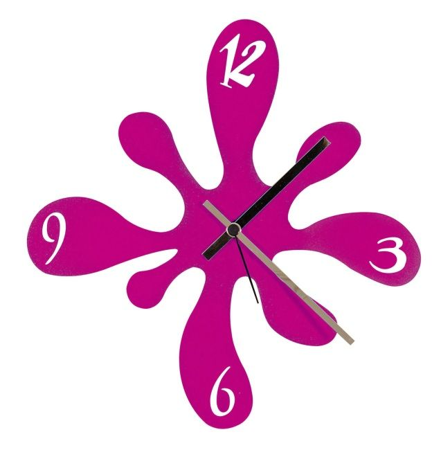 M s de 25 ideas incre bles sobre relojes de pared de la - Relojes para cocina ...