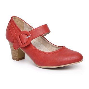 Collette Dress Heels
