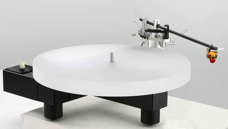 Consonance LP6.1 Turntable w/ T988 Oil Damping Tonearm