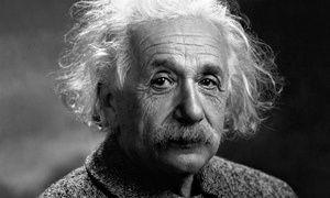 Albert Einstein ... a voice for the oppressed. Photograph: Corbis  http://www.theguardian.com/books/2015/jun/12/five-reasons-we-should-celebrate-albert-einstein