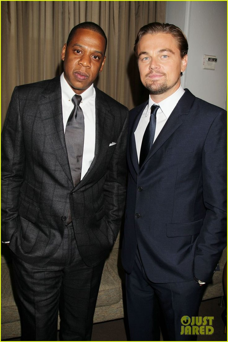 Jay-Z & Florence Welch: Great Gatsby New York Premiere! | jay z florence welch great gatsby new york premiere 04 - Photo