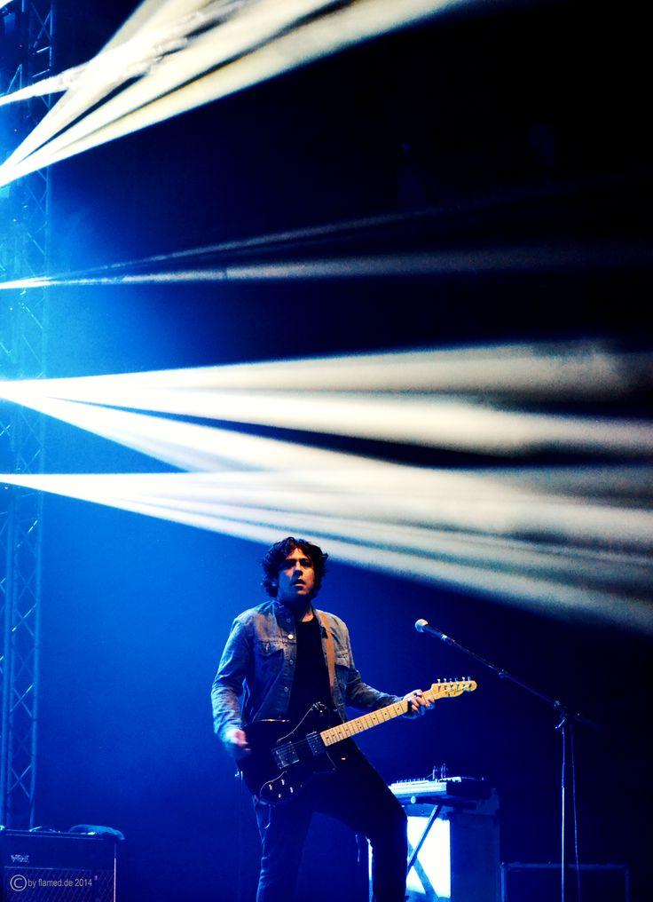 concierto de Antonio Orozco Sant Jordi Club Barcelona Noviembre 15 2014 LIVE Dos Orillas Oceans Club