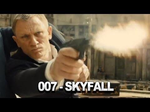 007 skyfall fonds d - photo #45