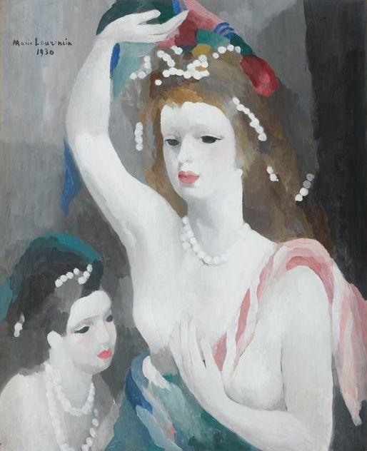 Marie Laurencin, Judith, 1930