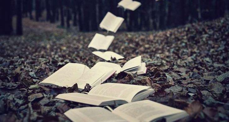 3 υπέροχα εμπνευσμένα μαθήματα που πήραμε από την κλασική λογοτεχνία