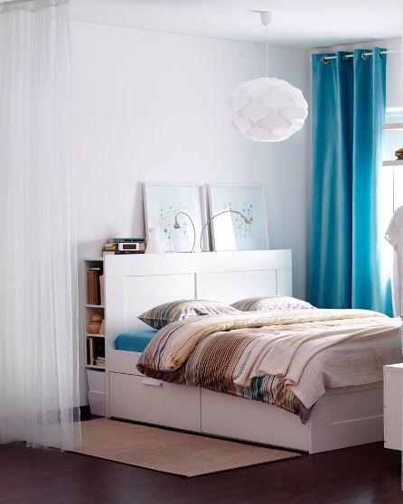 Brimnes Storage Bed Njut Av Och Kanna Till Olika Mobeldesigner For
