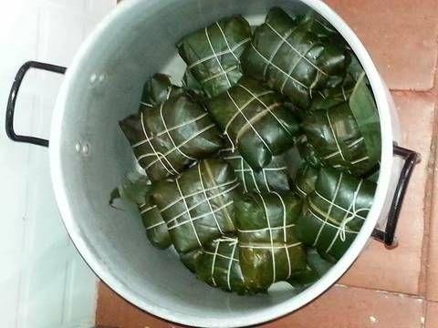 Fabulosa receta para Cómo hacer tamales santandereanos. Tamal cololombiano o tamales santandereanos, uno de mis platos típicos preferidos, riquísimo!!!!!!